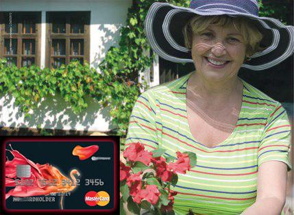Кредитные карты для пенсионеров: выбираем